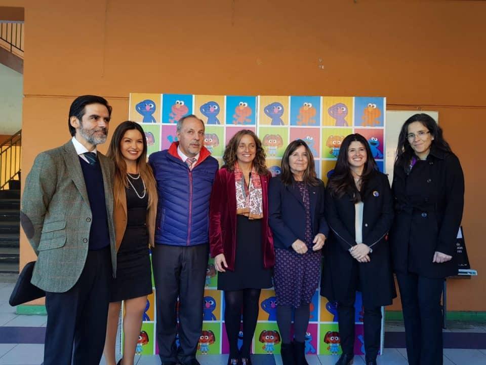 """ESTABLECIMIENTOS EDUCACIONALES INCORPORAN PROGRAMA """"SUEÑA, AHORRA, ALCANZA"""""""