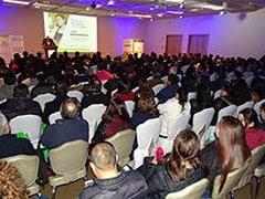 Empresas líderes del sector agrícola en Latinoamérica medirán su huella hídrica