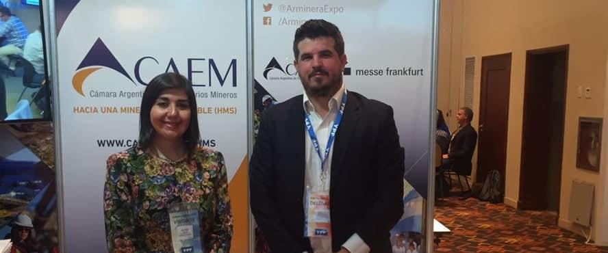 Misión empresarial de la AIA promueve oportunidades de negocios para empresas proveedoras en Perú y Argentina
