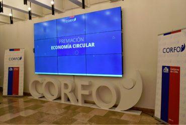 Chilenter gana Corfo con el que comenzará estudio para recuperar metales preciosos a partir de residuos electrónicos