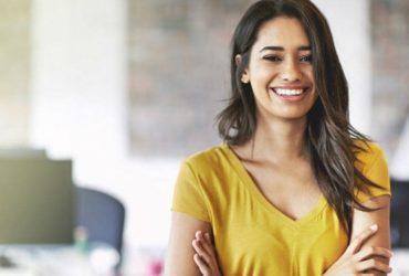 Las startups lideradas por mujeres son más exitosas.